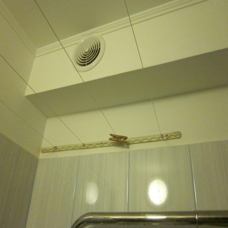 Ремонт вентиляции в ванной и туалете видео — img 14