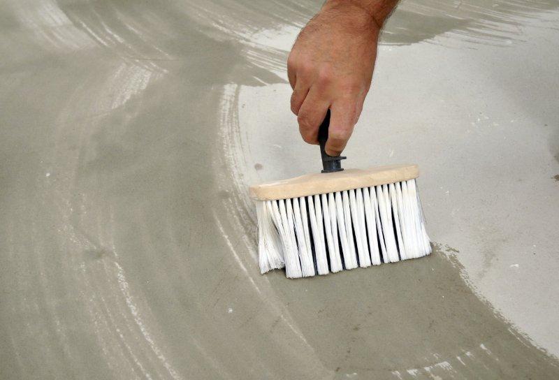 Укладка плитки на плитку