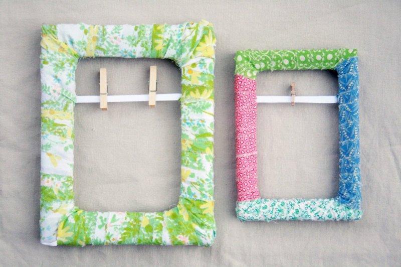 Как сделать рамку своими руками из бумаги, картона и подручных материалов? Необычные фоторамки: украшение и декорирование рамок для фото